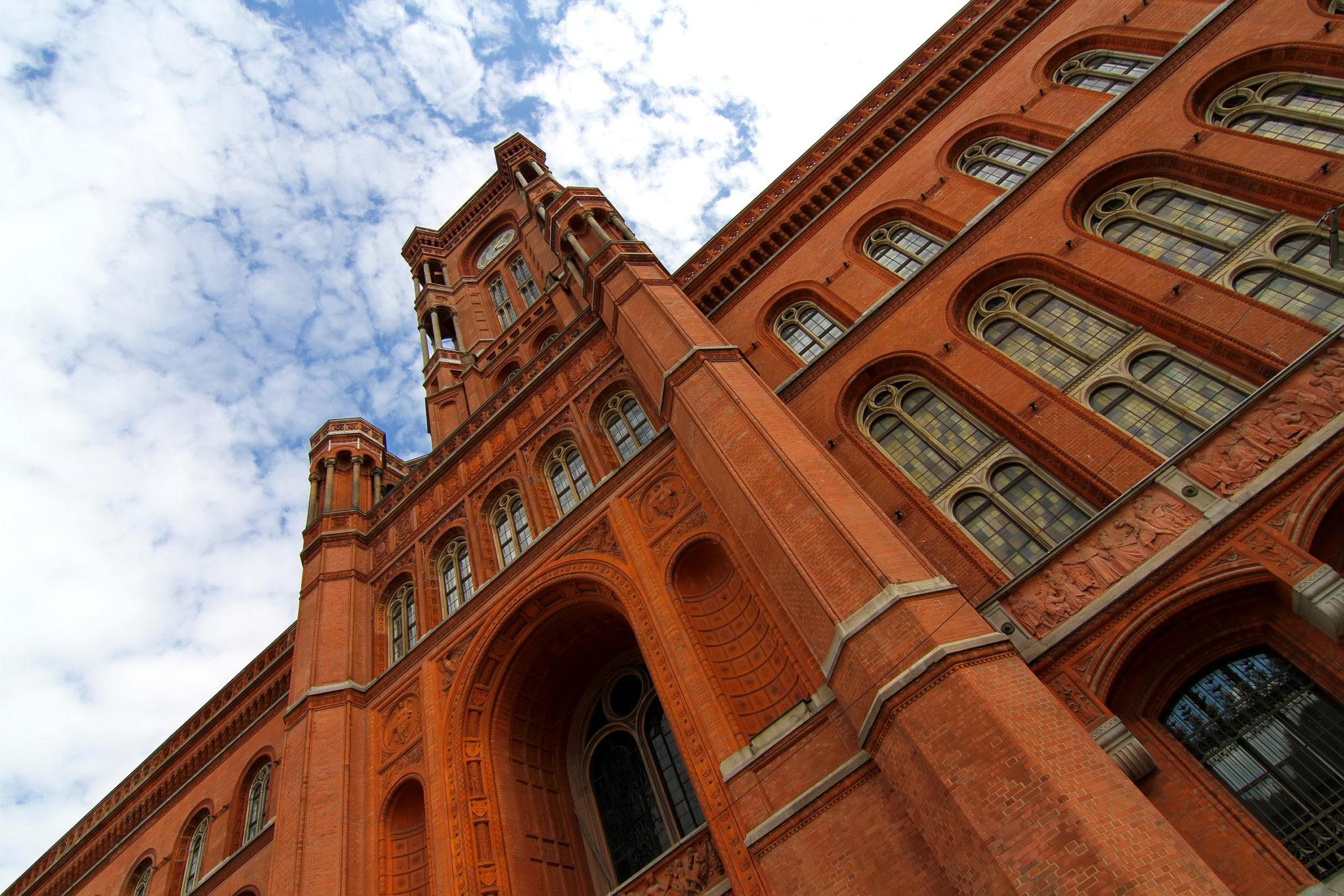 Haushaltsauflösung und Entrümpelung in Berlin Steglitz