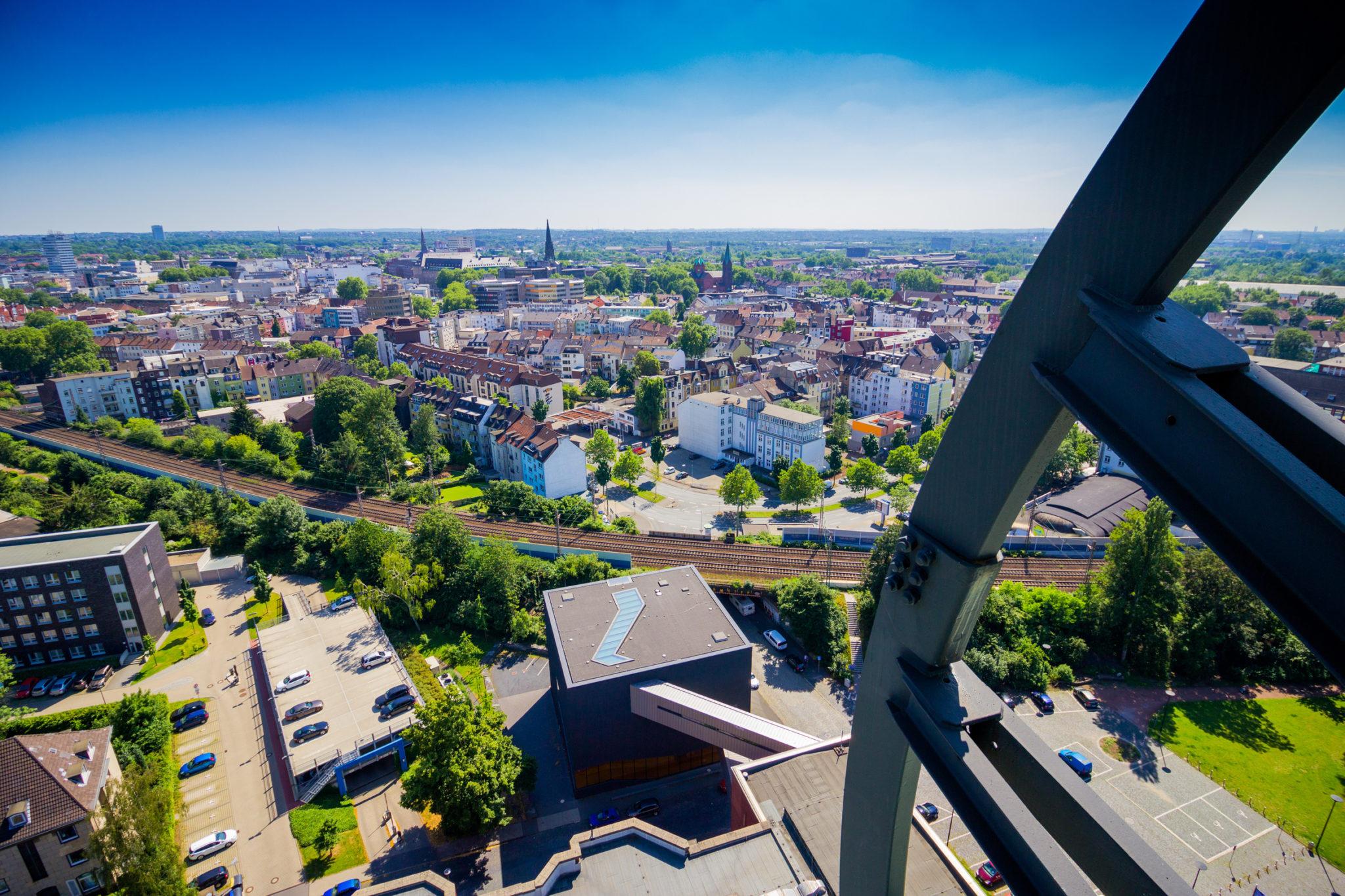 Haushaltsauflösung und Entrümpelung in Bochum