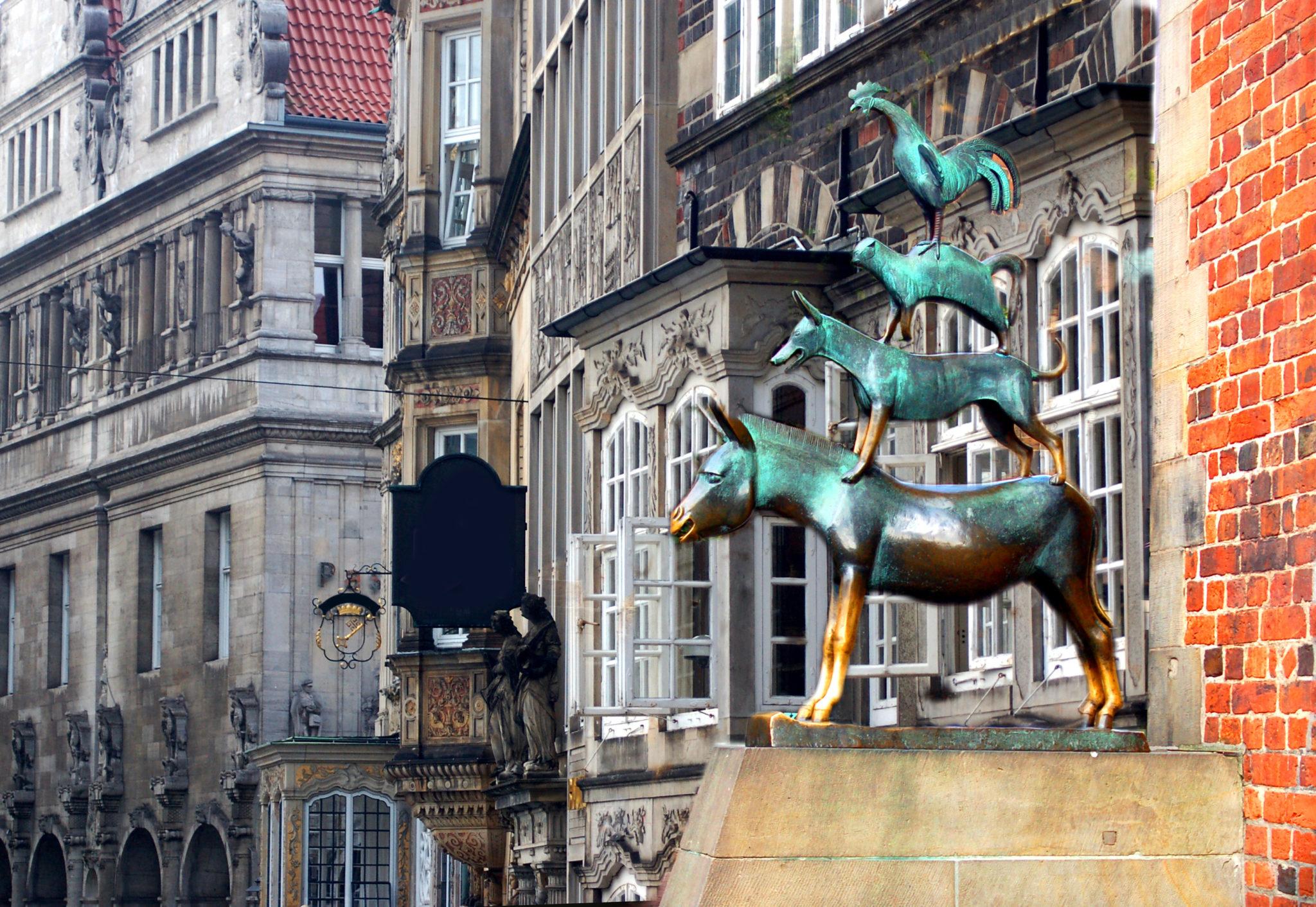 Haushaltsauflösung und Entrümpelung in Bremen