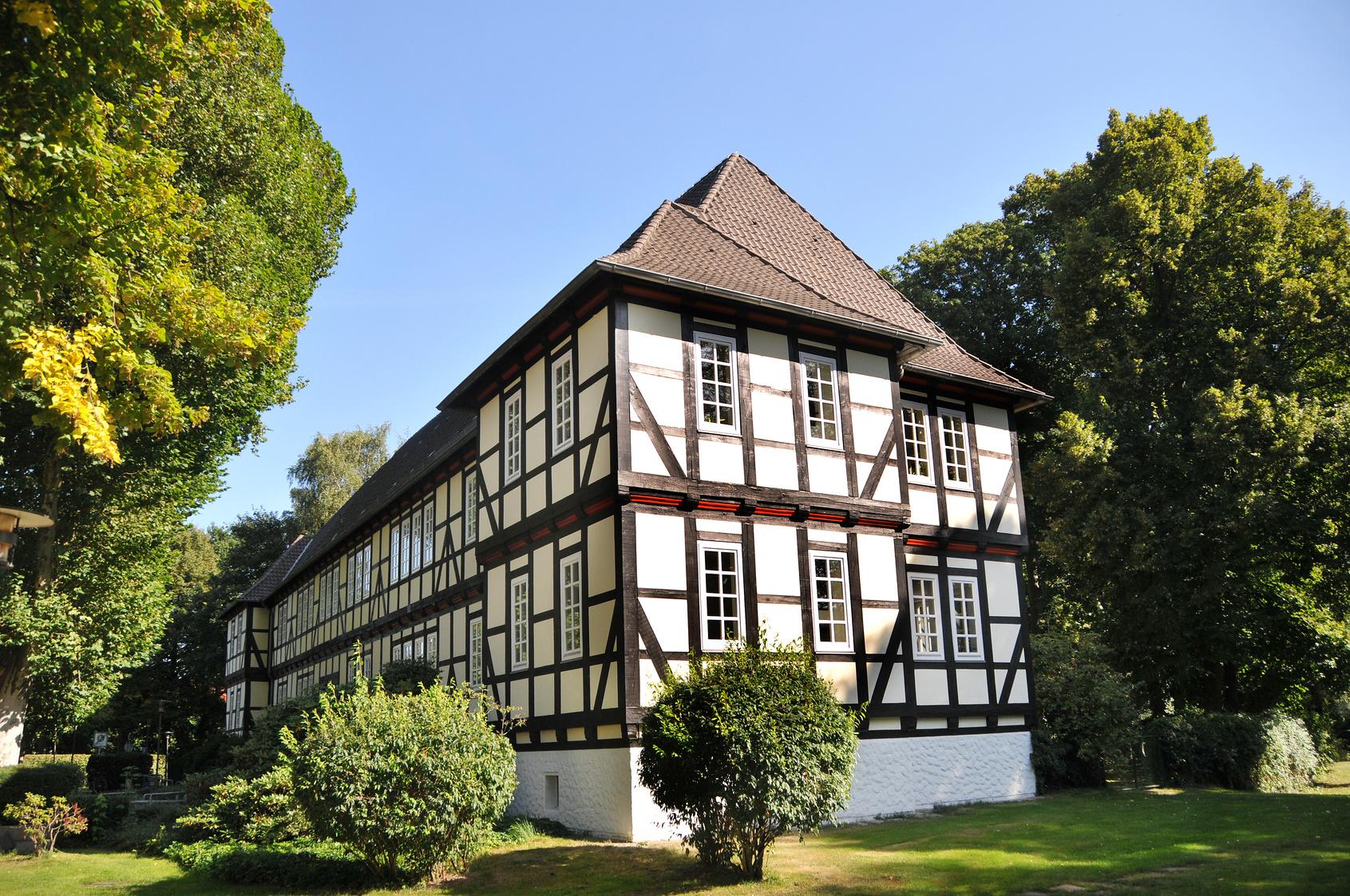 Haushaltsauflösung und Entrümpelung in Burgdorf