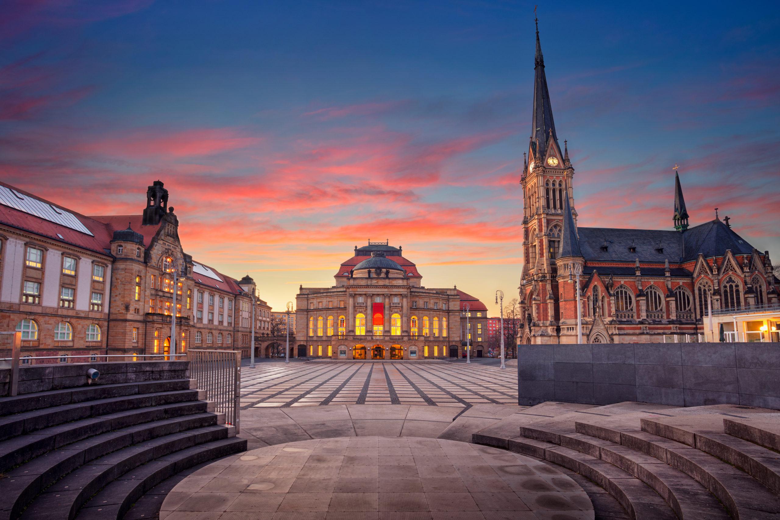 Haushaltsauflösung und Entrümpelung in Chemnitz