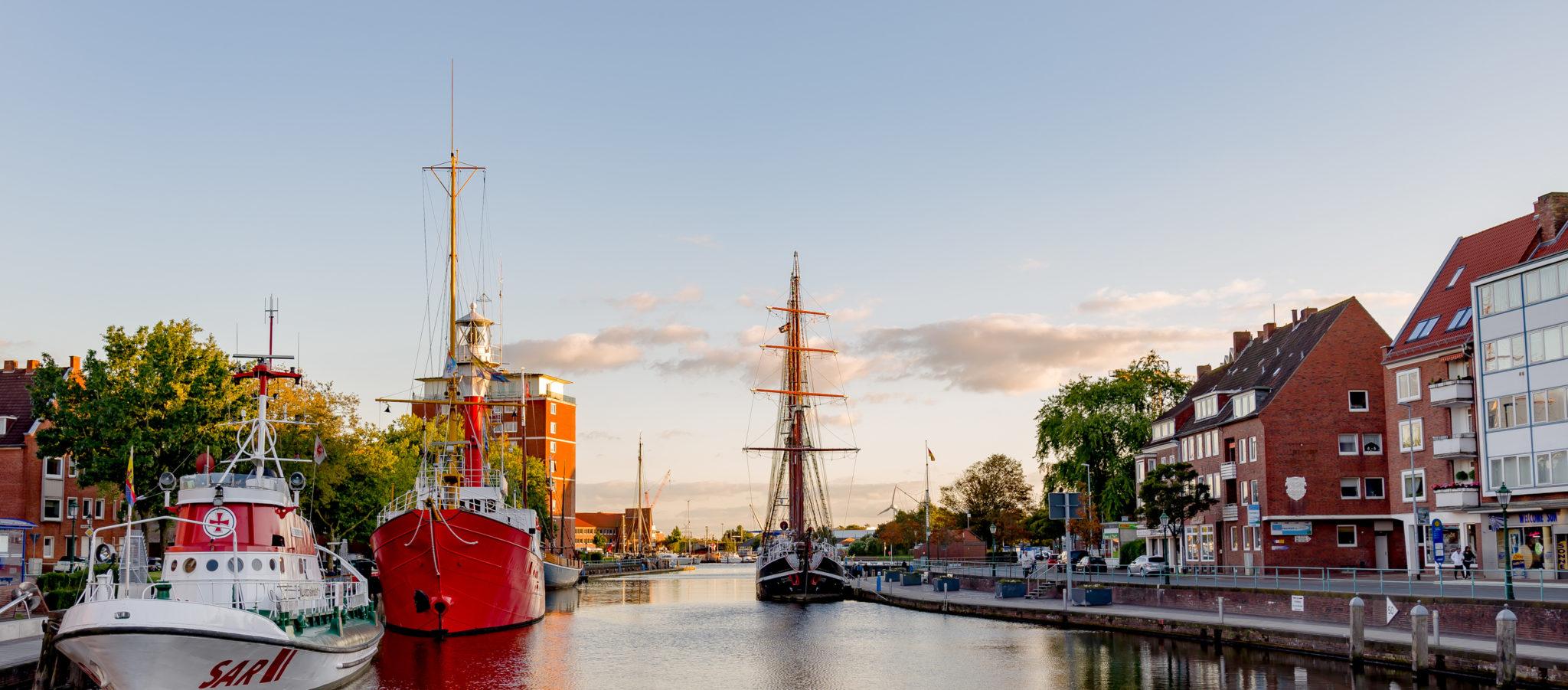 Haushaltsauflösung und Entrümpelung in Emden