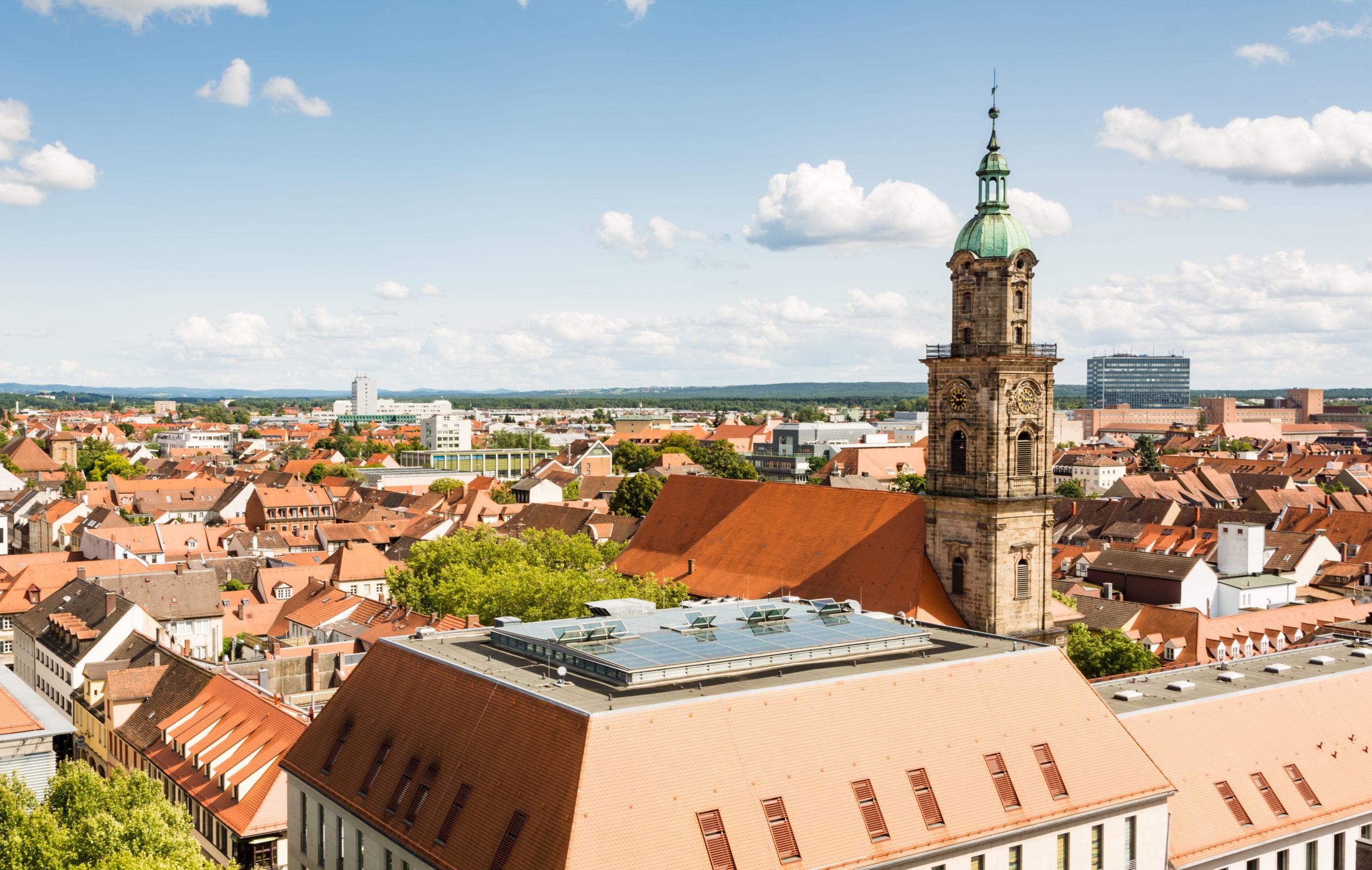 Haushaltsauflösung und Entrümpelung in Erlangen