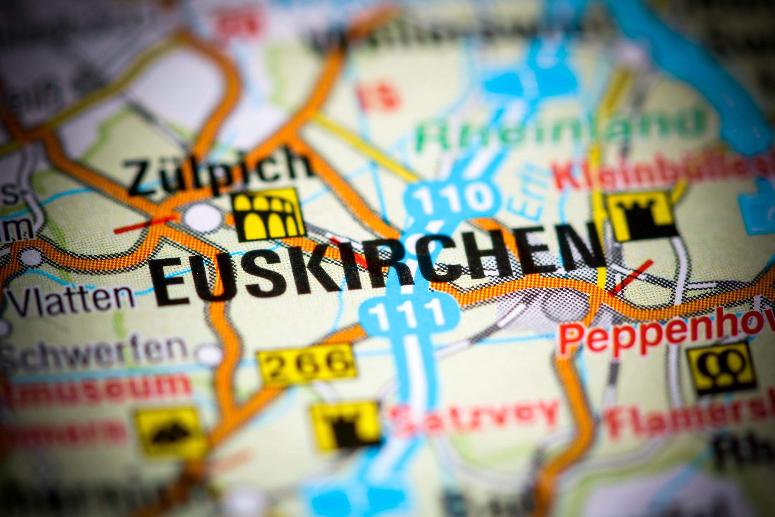 Haushaltsauflösung und Entrümpelung in Euskirchen
