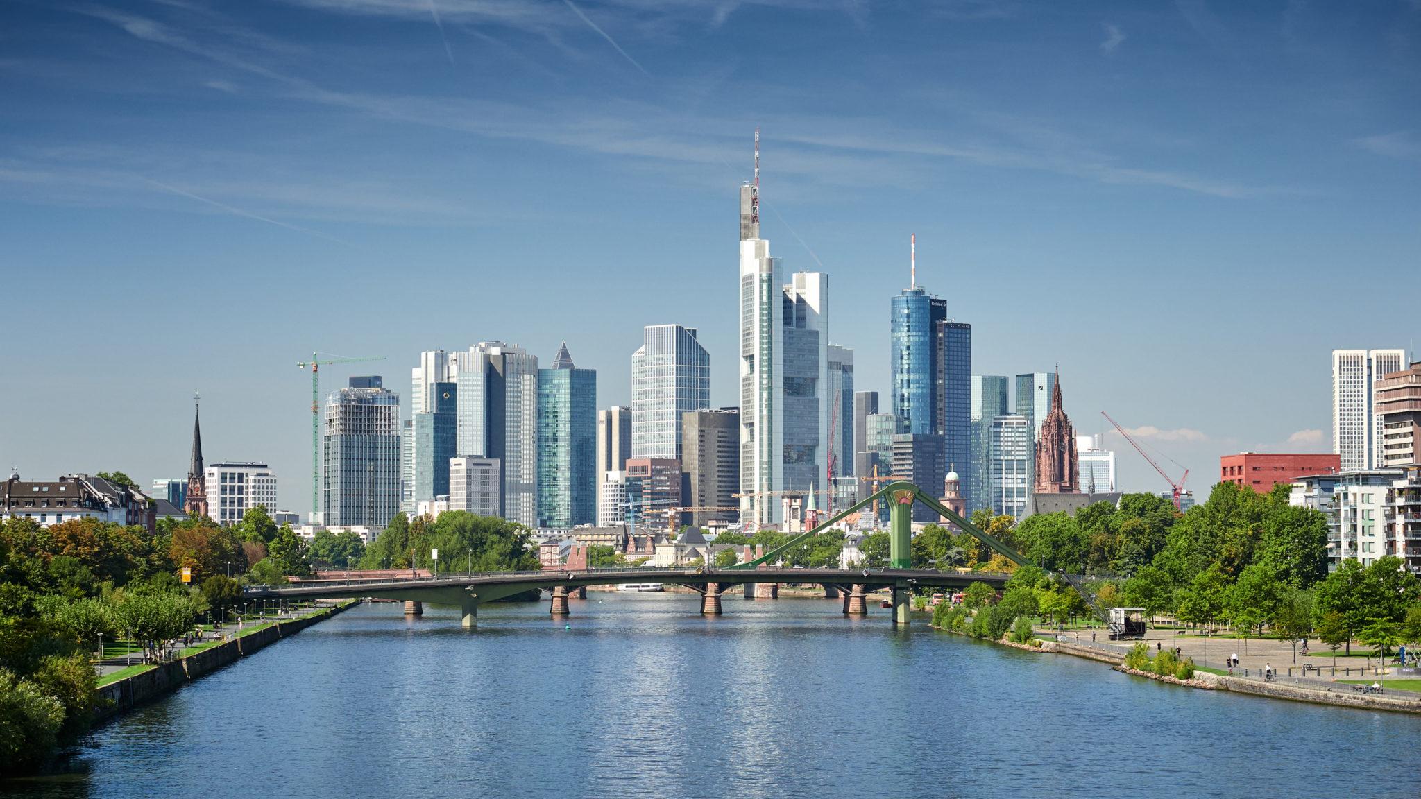Haushaltsauflösung und Entrümpelung in Frankfurt am Main