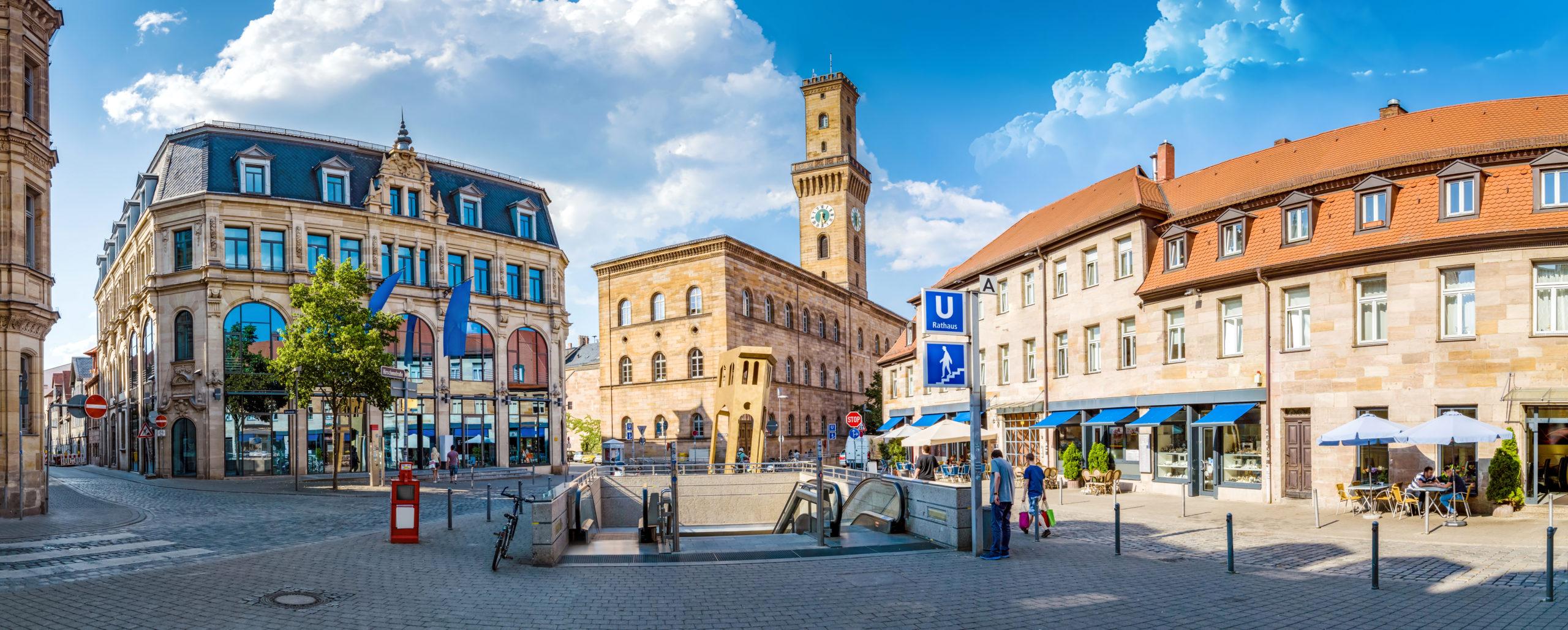 Haushaltsauflösung und Entrümpelung in Fürth