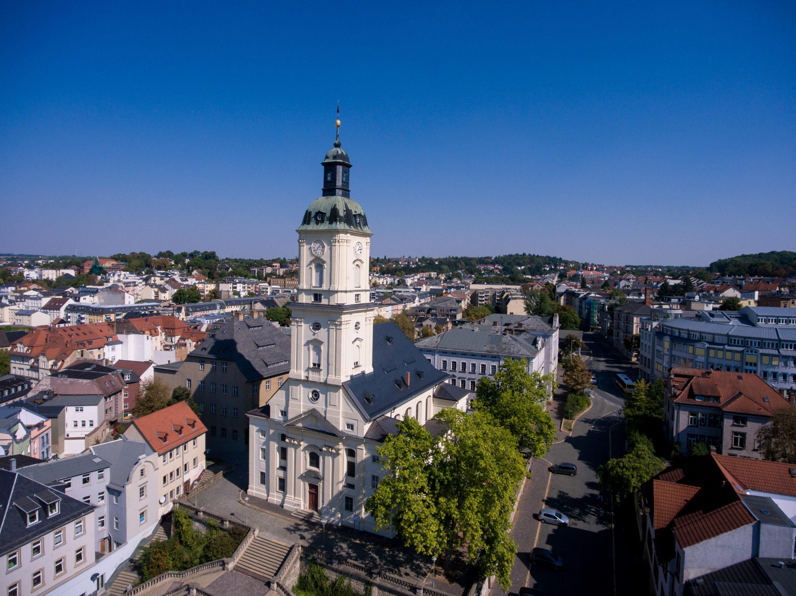 Haushaltsauflösung und Entrümpelung in Gera