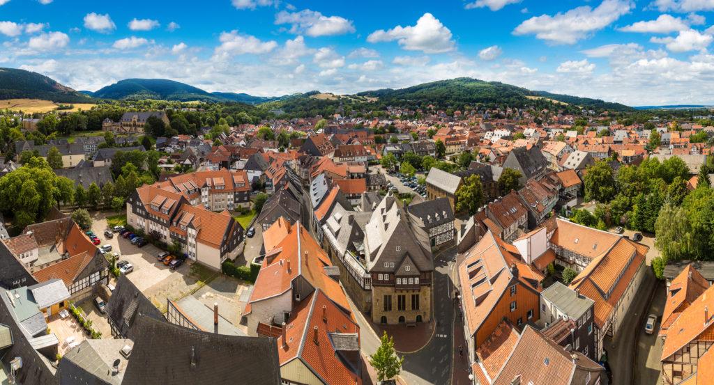 Haushaltsauflösung und Entrümpelung in Goslar