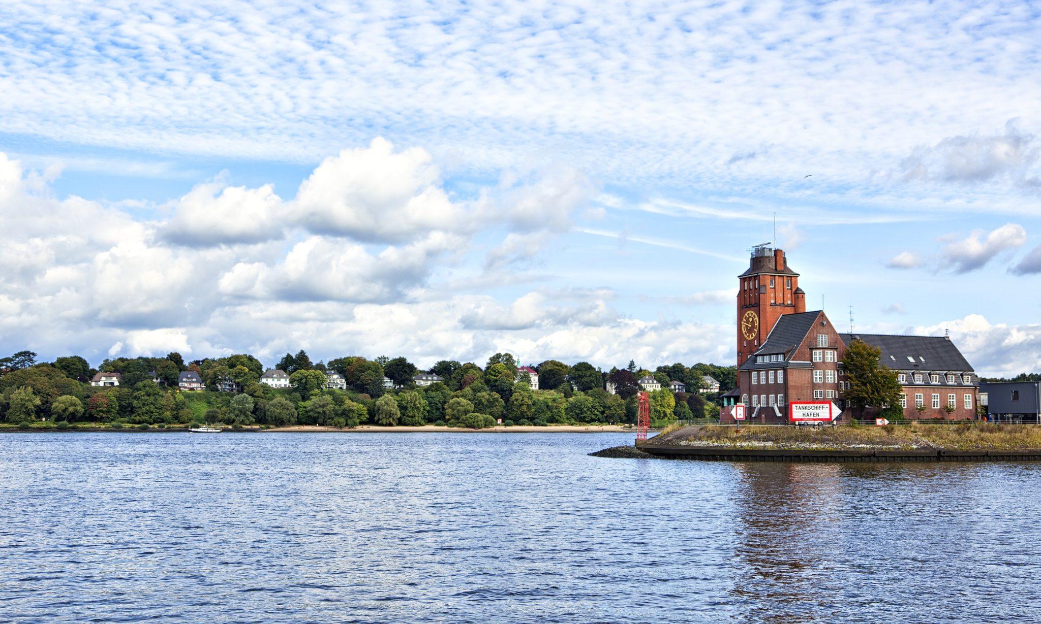 Haushaltsauflösung und Entrümpelung in Hamburg Othmarschen