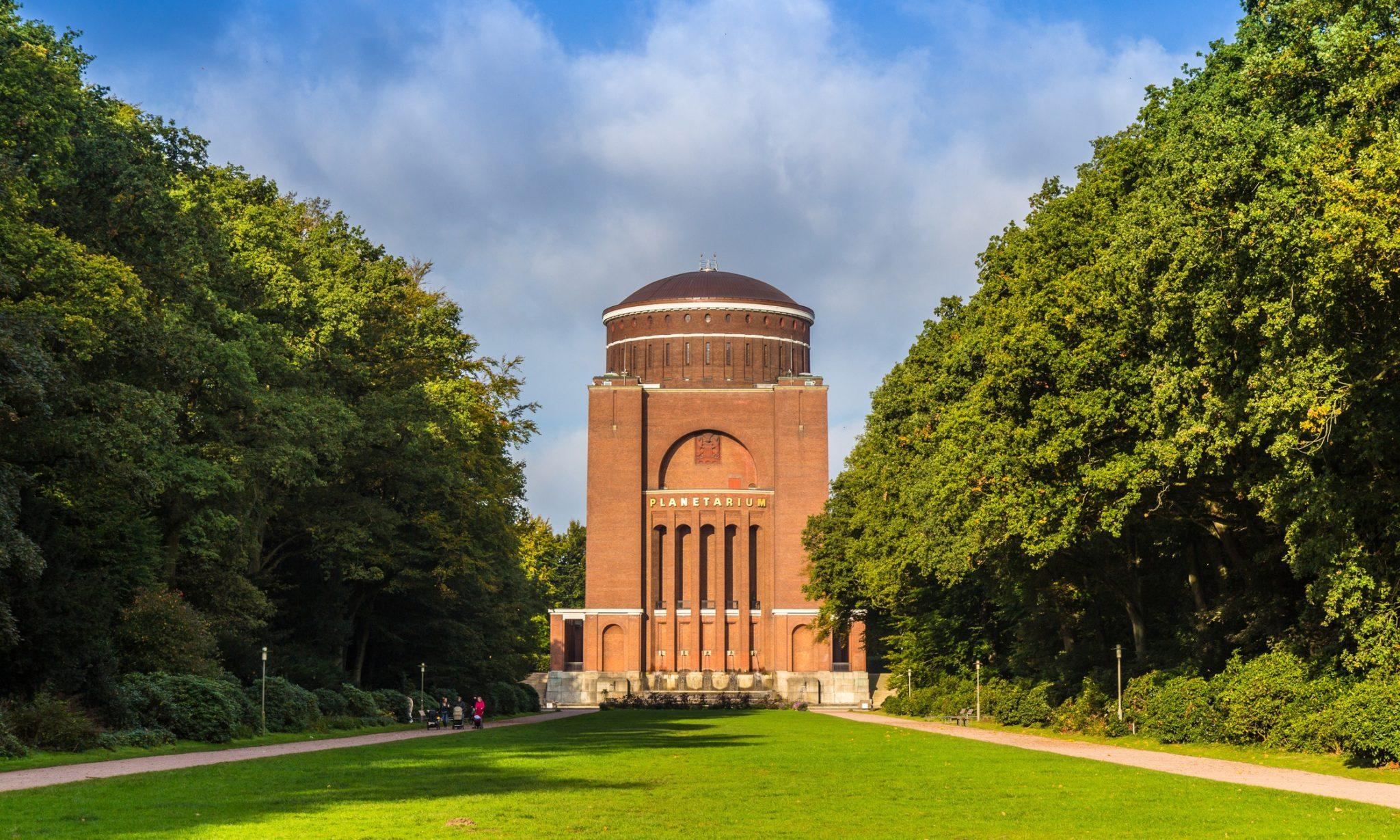 Haushaltsauflösung und Entrümpelung in Hamburg Winterhude
