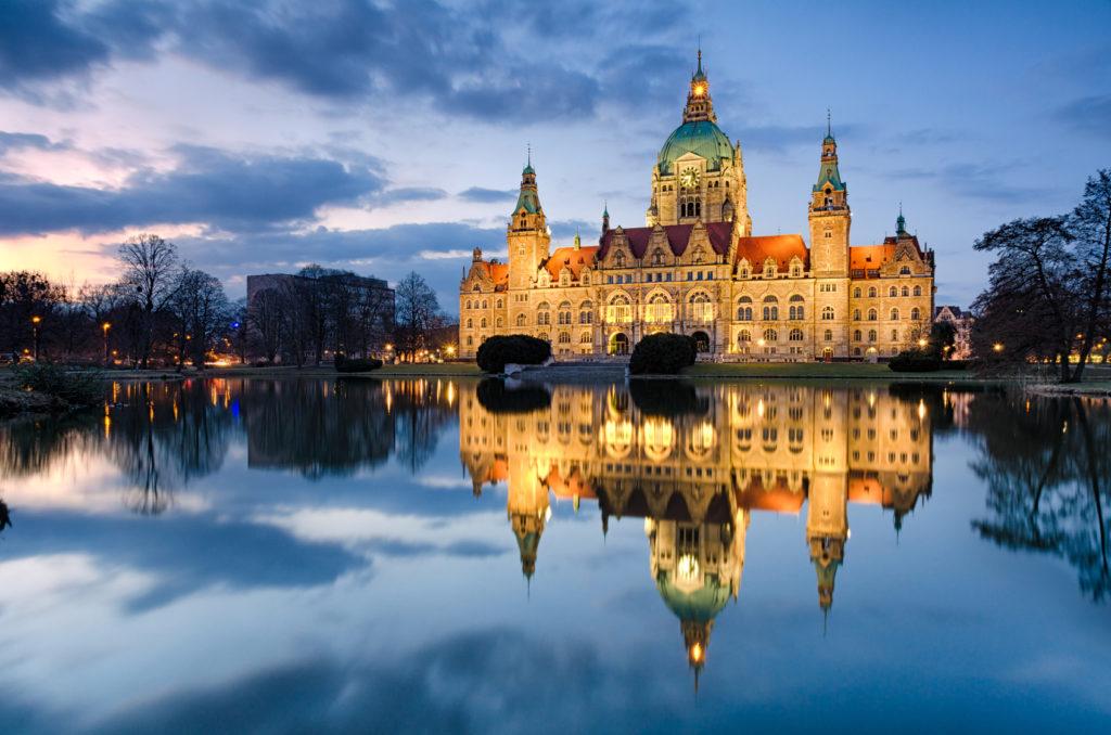 Haushaltsauflösung und Entrümpelung in Hannover