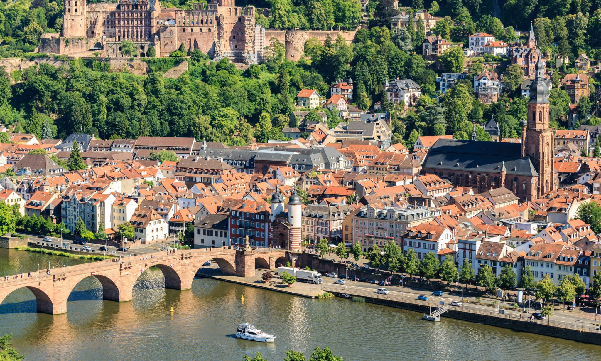 Haushaltsauflösung und Entrümpelung in Heidelberg