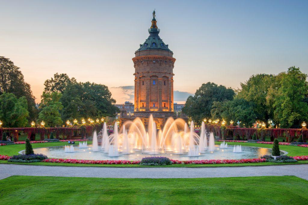 Haushaltsauflösung und Entrümpelung in Mannheim