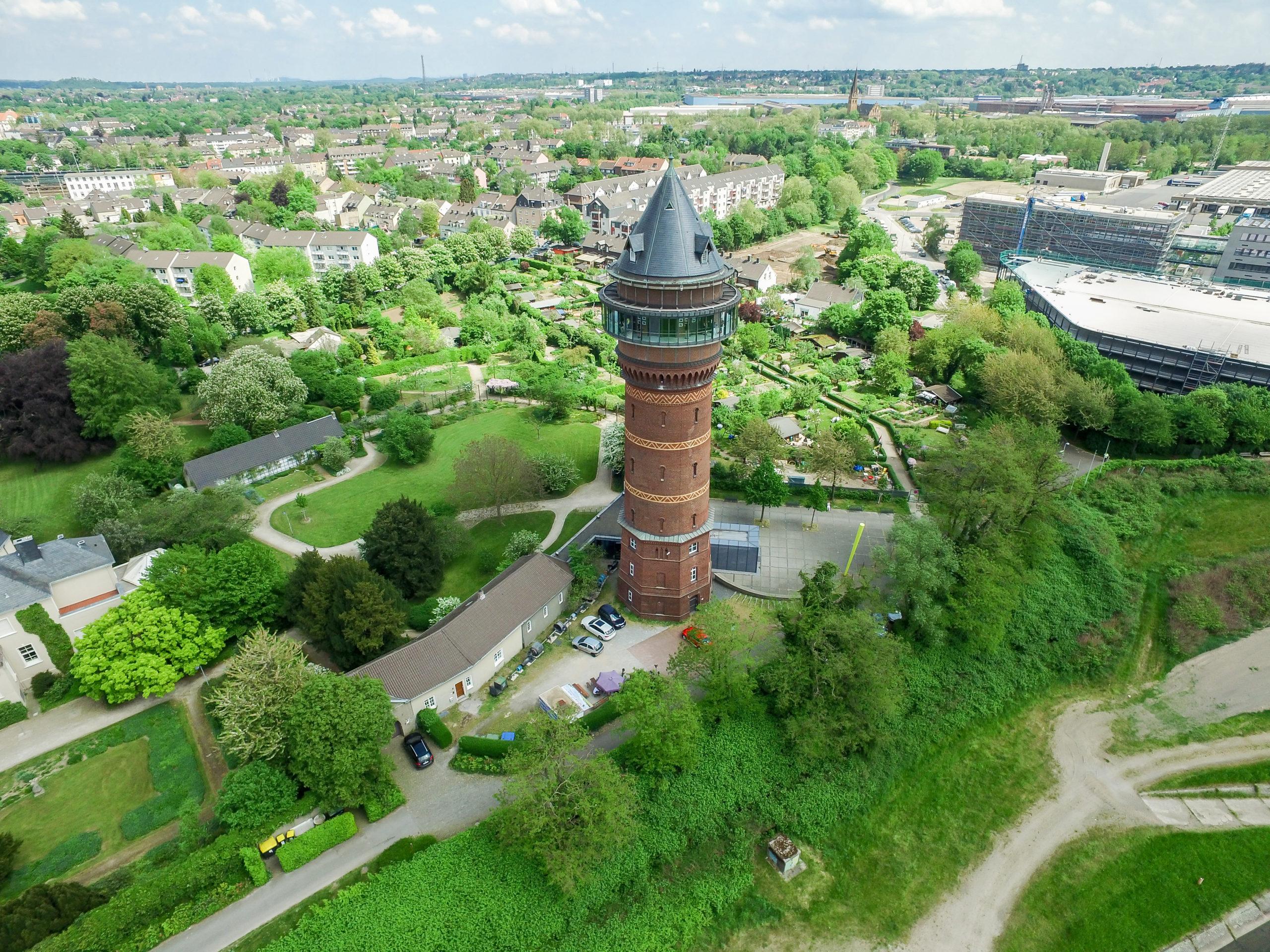 Haushaltsauflösung und Entrümpelung in Mülheim an der Ruhr