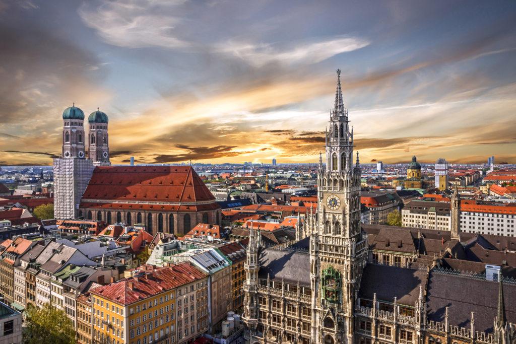 Haushaltsauflösung und Entrümpelung in München