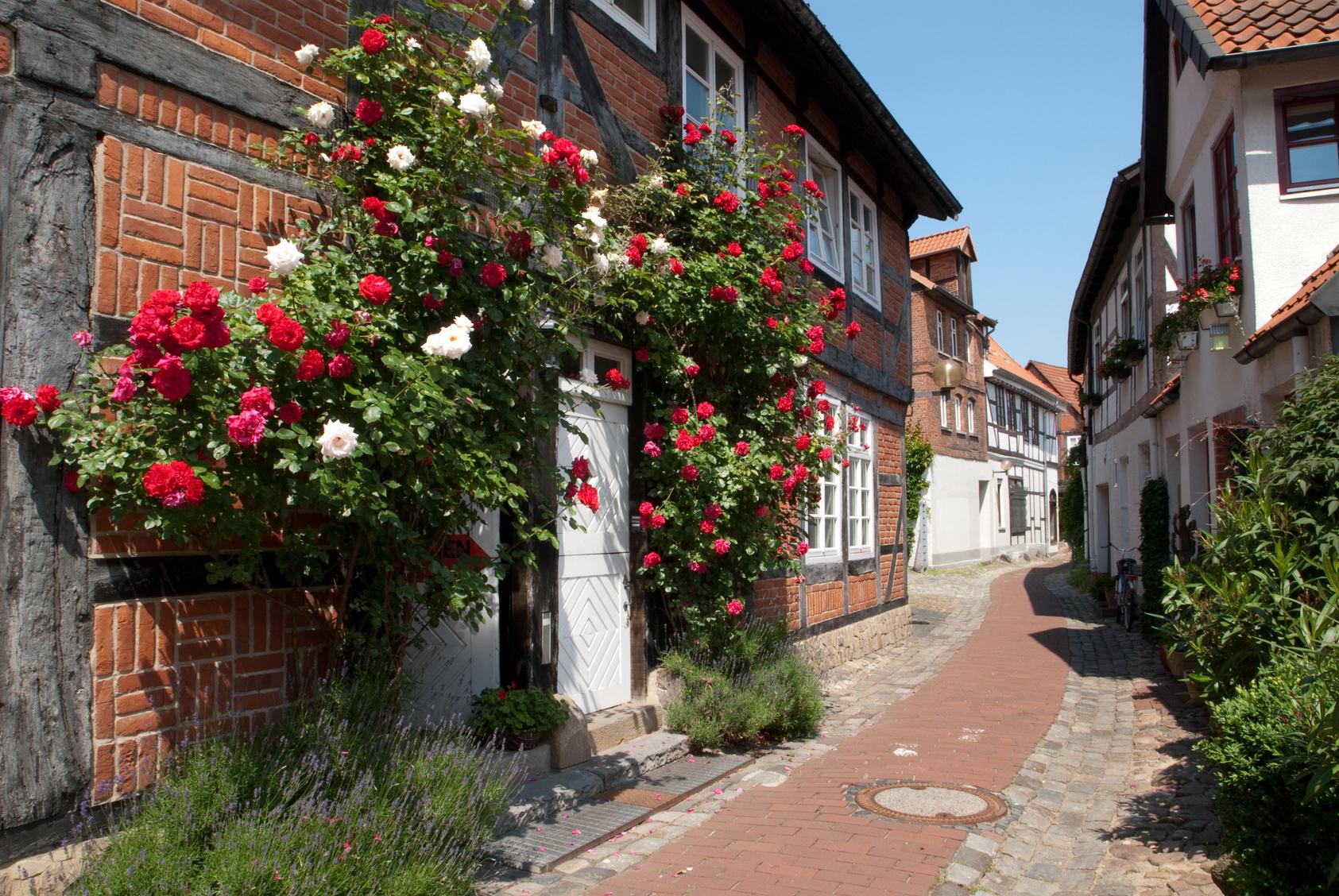 Haushaltsauflösung und Entrümpelung in Nienburg