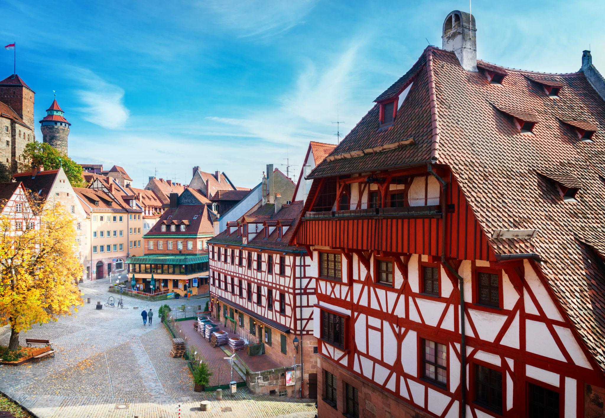 Haushaltsauflösung und Entrümpelung in Nürnberg