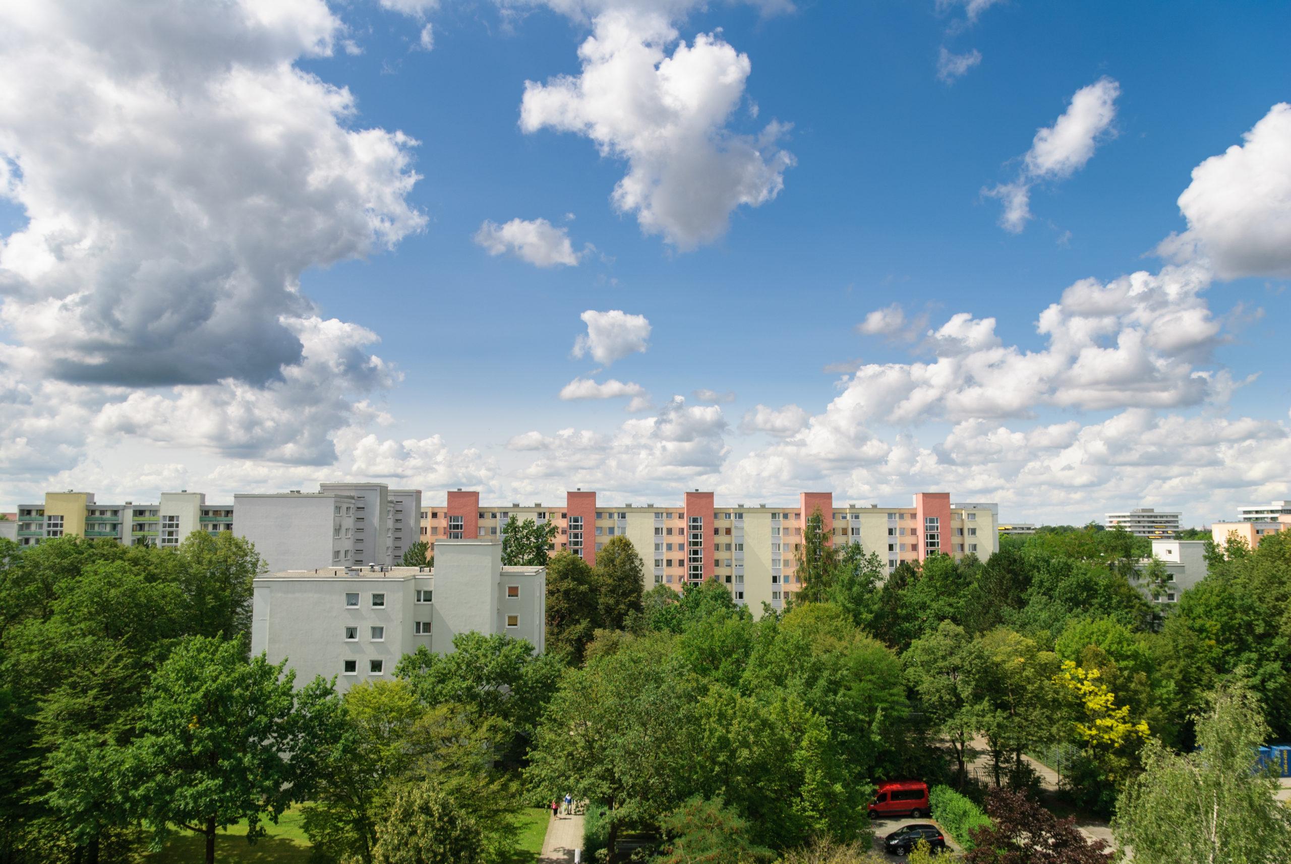 Haushaltsauflösung und Entrümpelung in Ramersdorf/Perlach