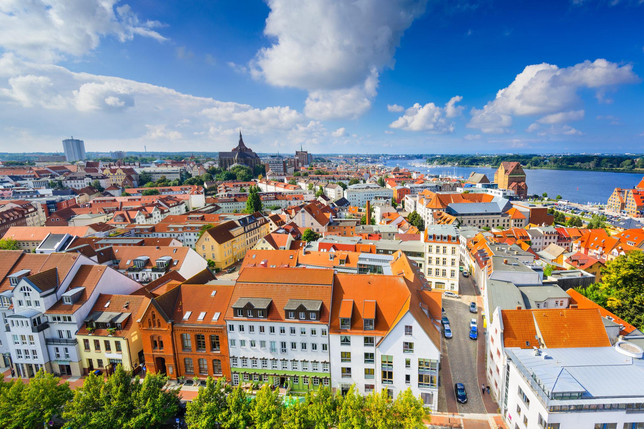 Haushaltsauflösung und Entrümpelung in Rostock