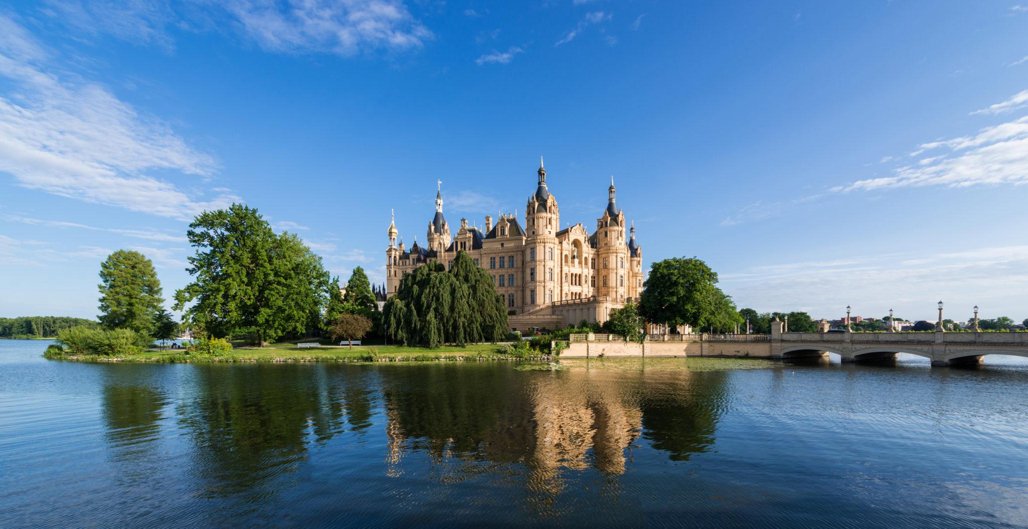 Haushaltsauflösung und Entrümpelung in Schwerin