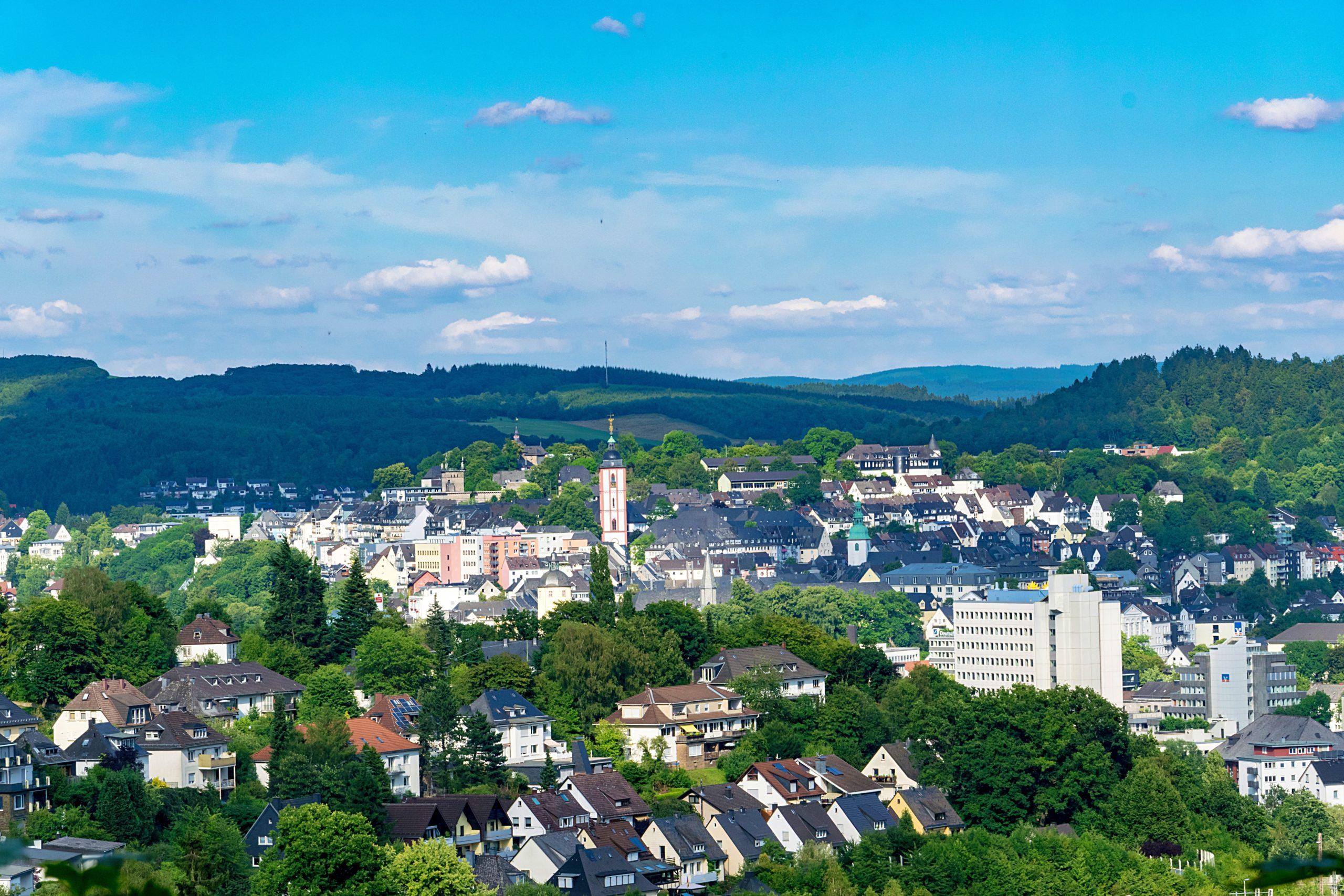 Haushaltsauflösung und Entrümpelung in Siegen