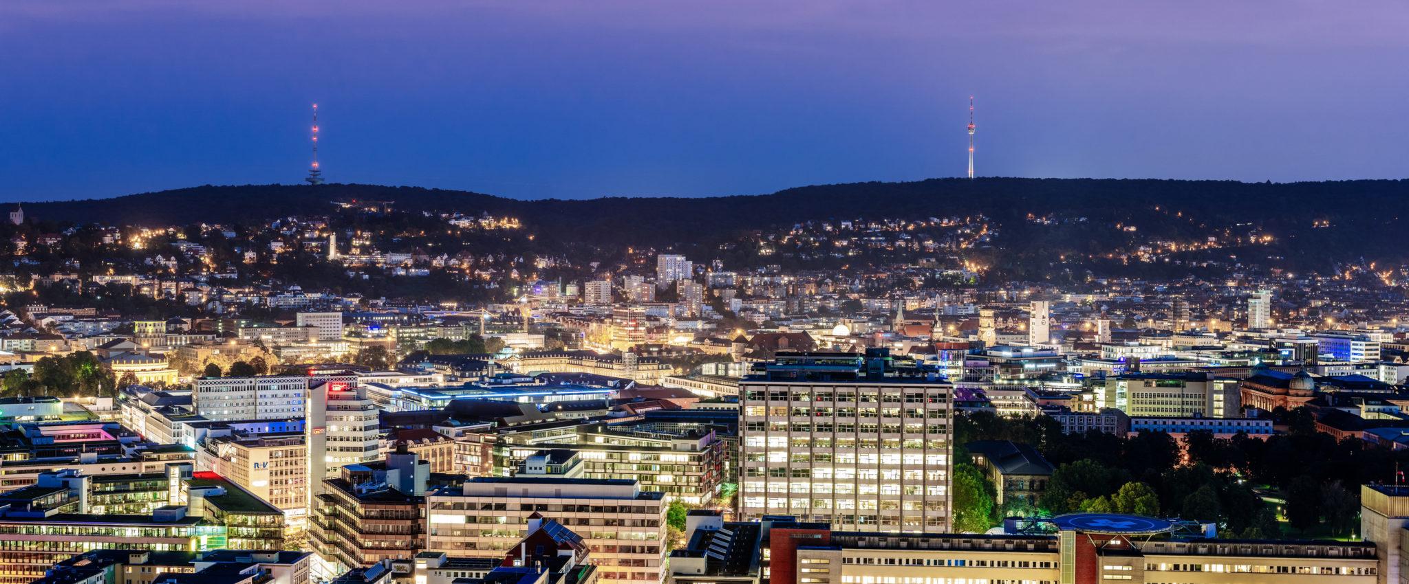 Haushaltsauflösung und Entrümpelung in Stuttgart