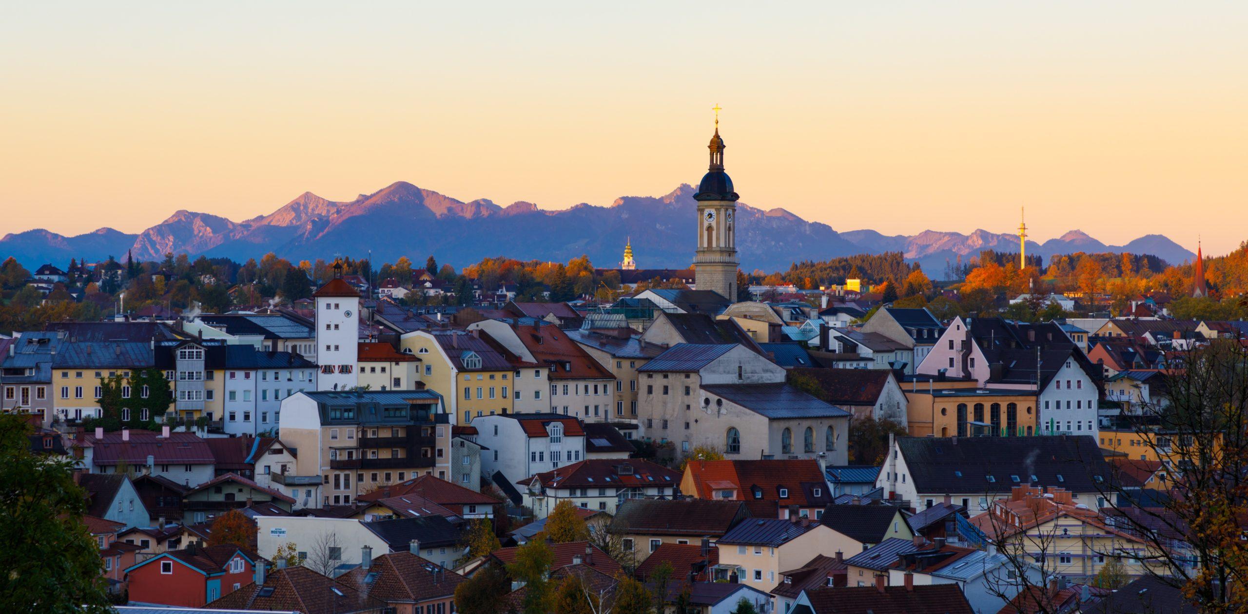 Haushaltsauflösung und Entrümpelung in Traunstein