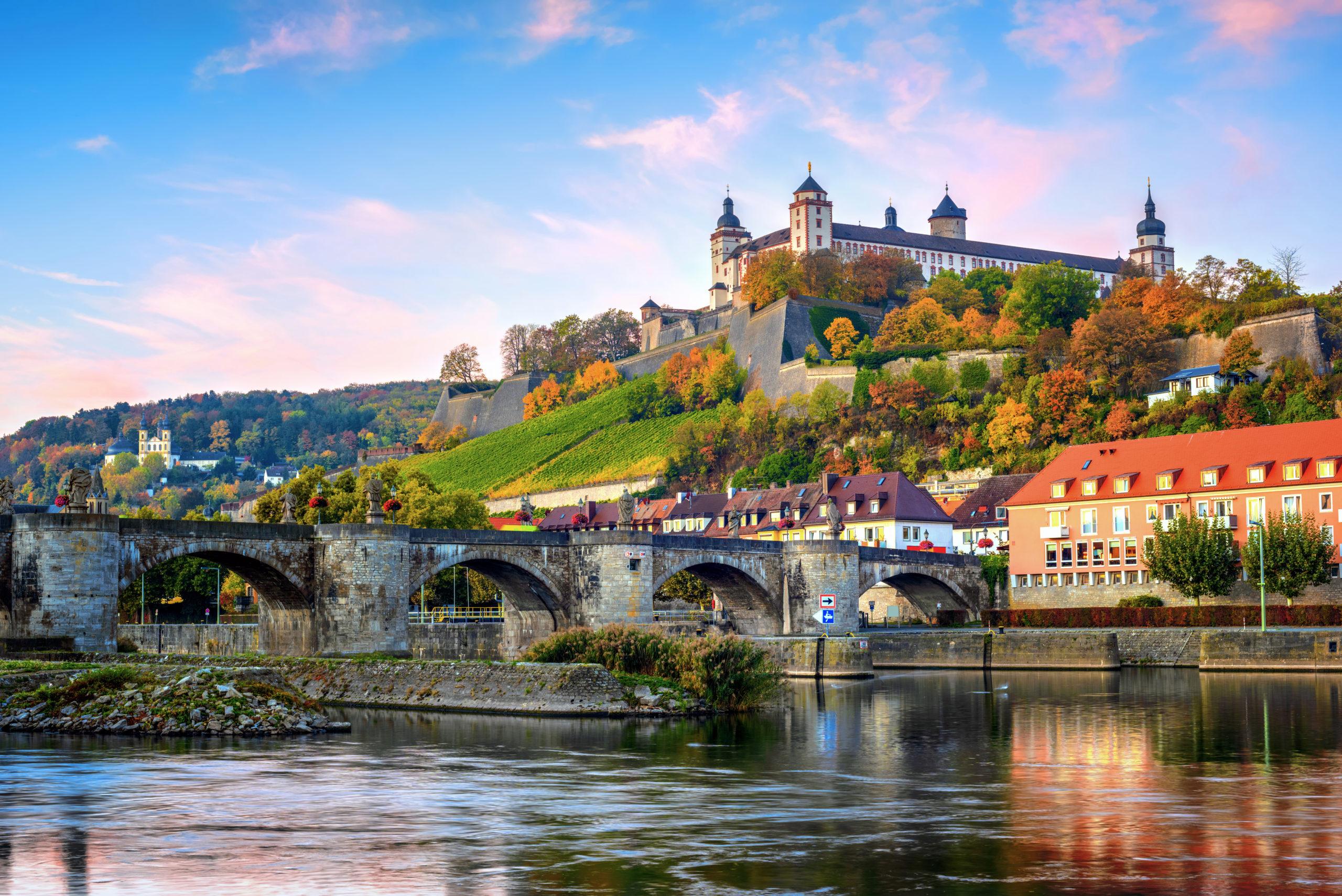 Haushaltsauflösung und Entrümpelung in Würzburg