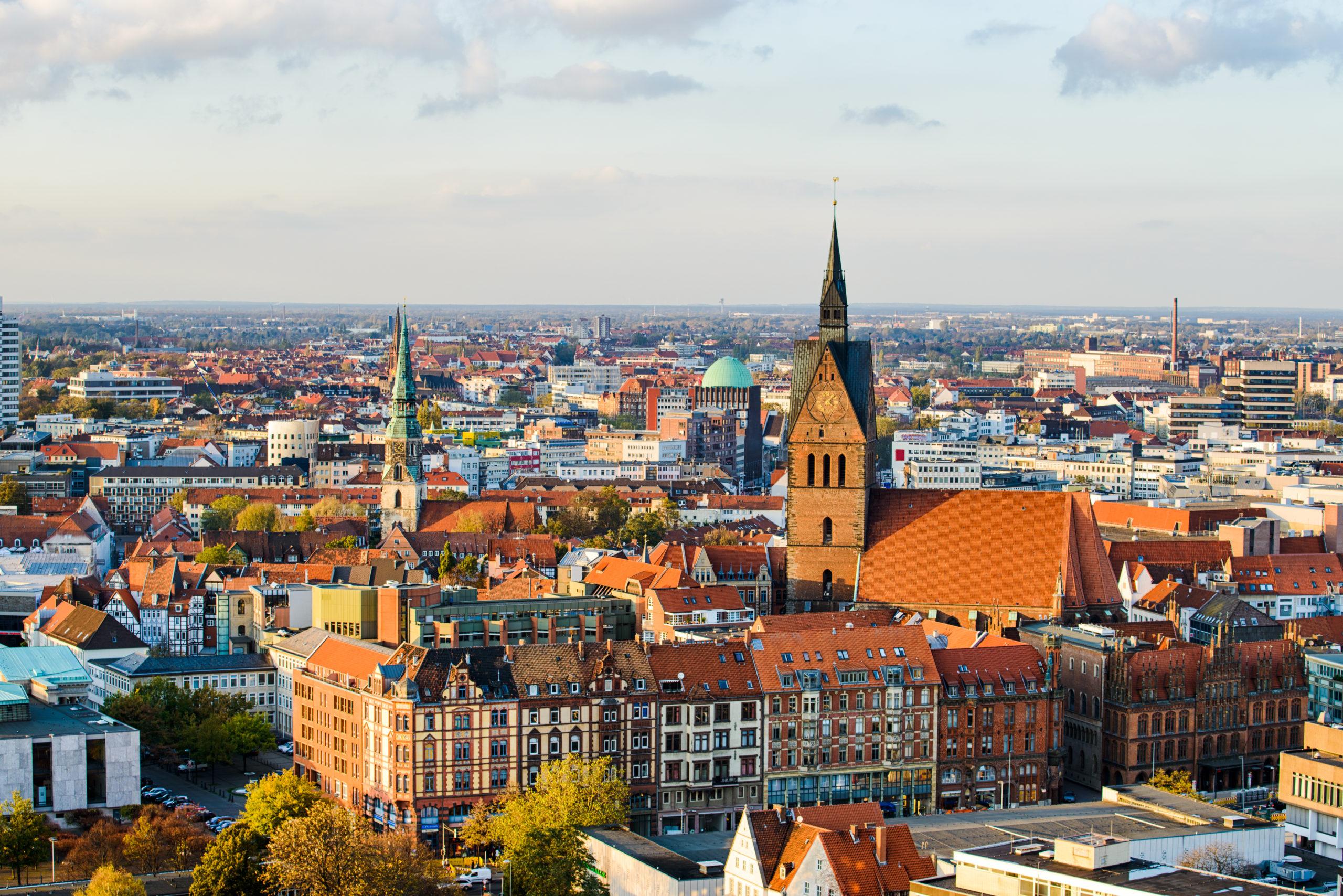 Haushaltsauflösung und Entrümpelung in der Altstadt-Mitte