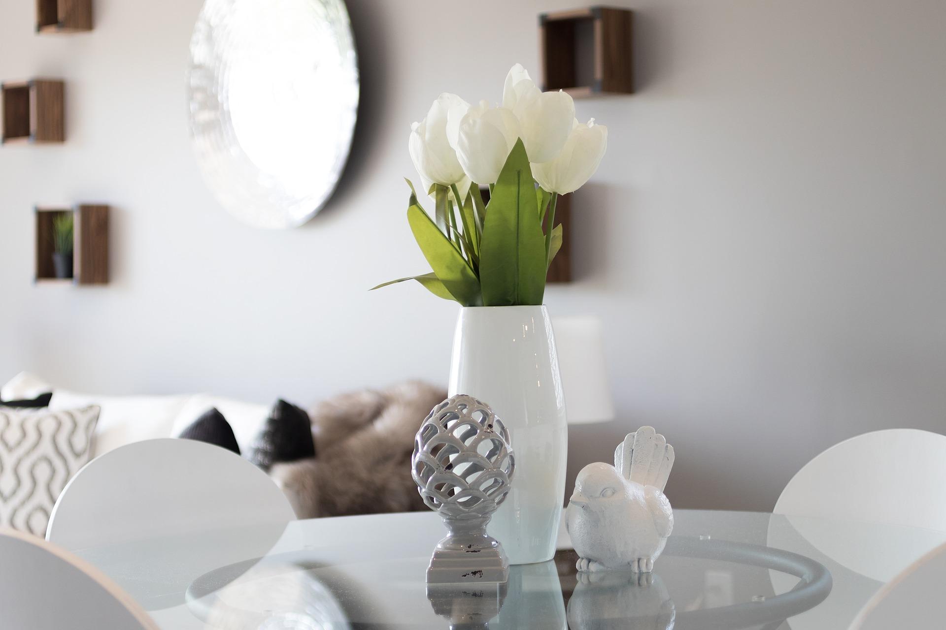 Home-Staging Immobilie verkaufen