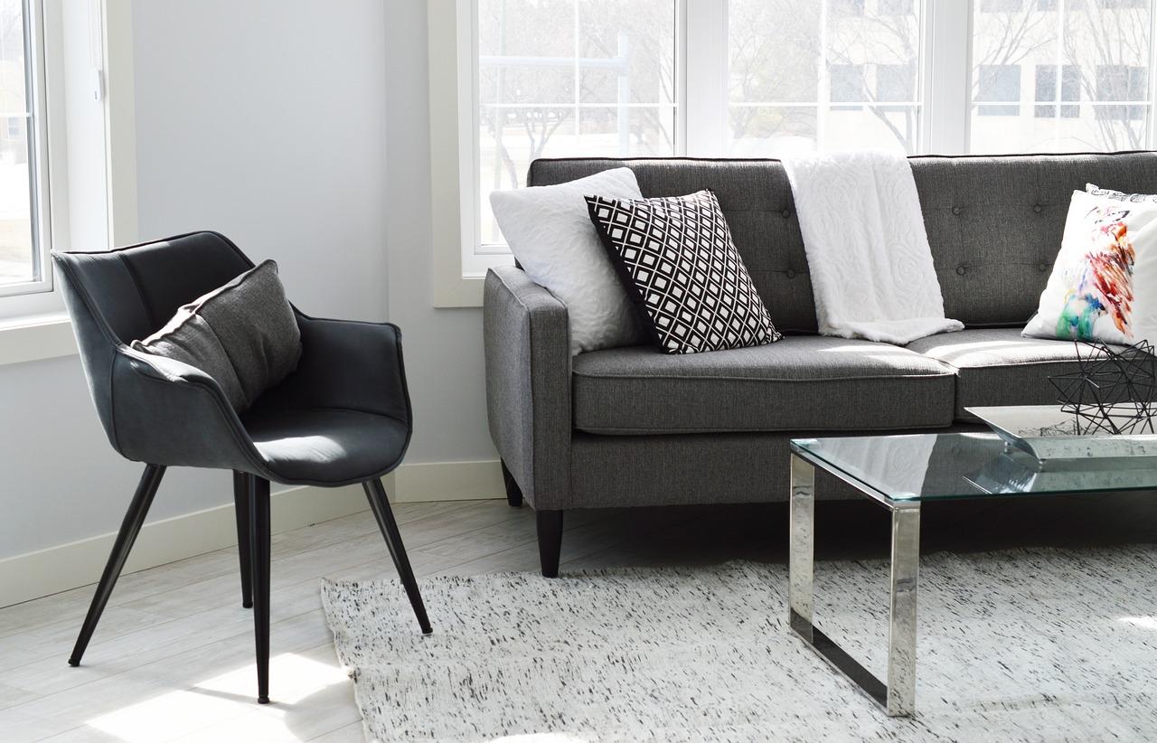 Home Staging für Immobilienverkauf