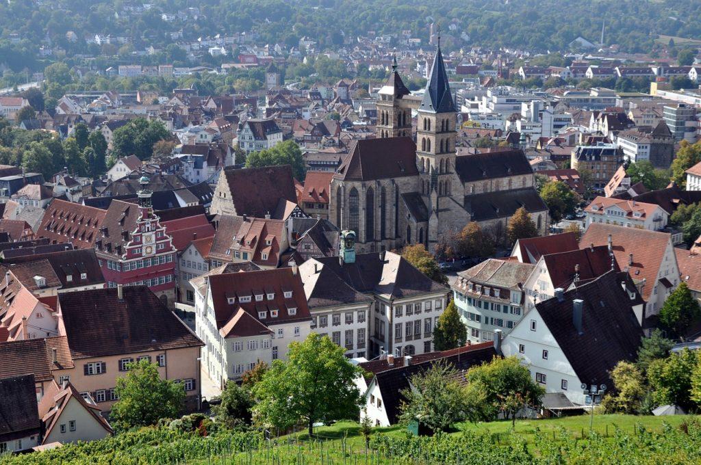 Immobilienboom Esslingen am Neckar