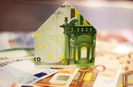 Immobilienfinanzierung Baufinanzierung Zinsen