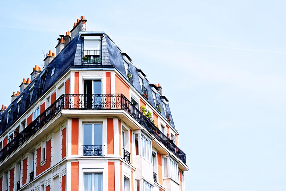 Immobilienmakler Immobilie verkaufen