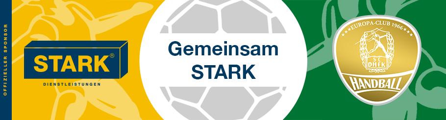 STARKER Partner vom SC DHfK Leipzig