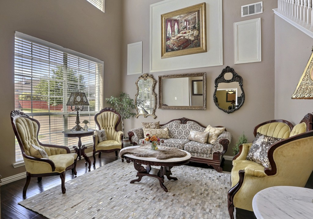 Villa auflösen und verkaufen - Besichtigung | Haushaltsauflösungen STARK