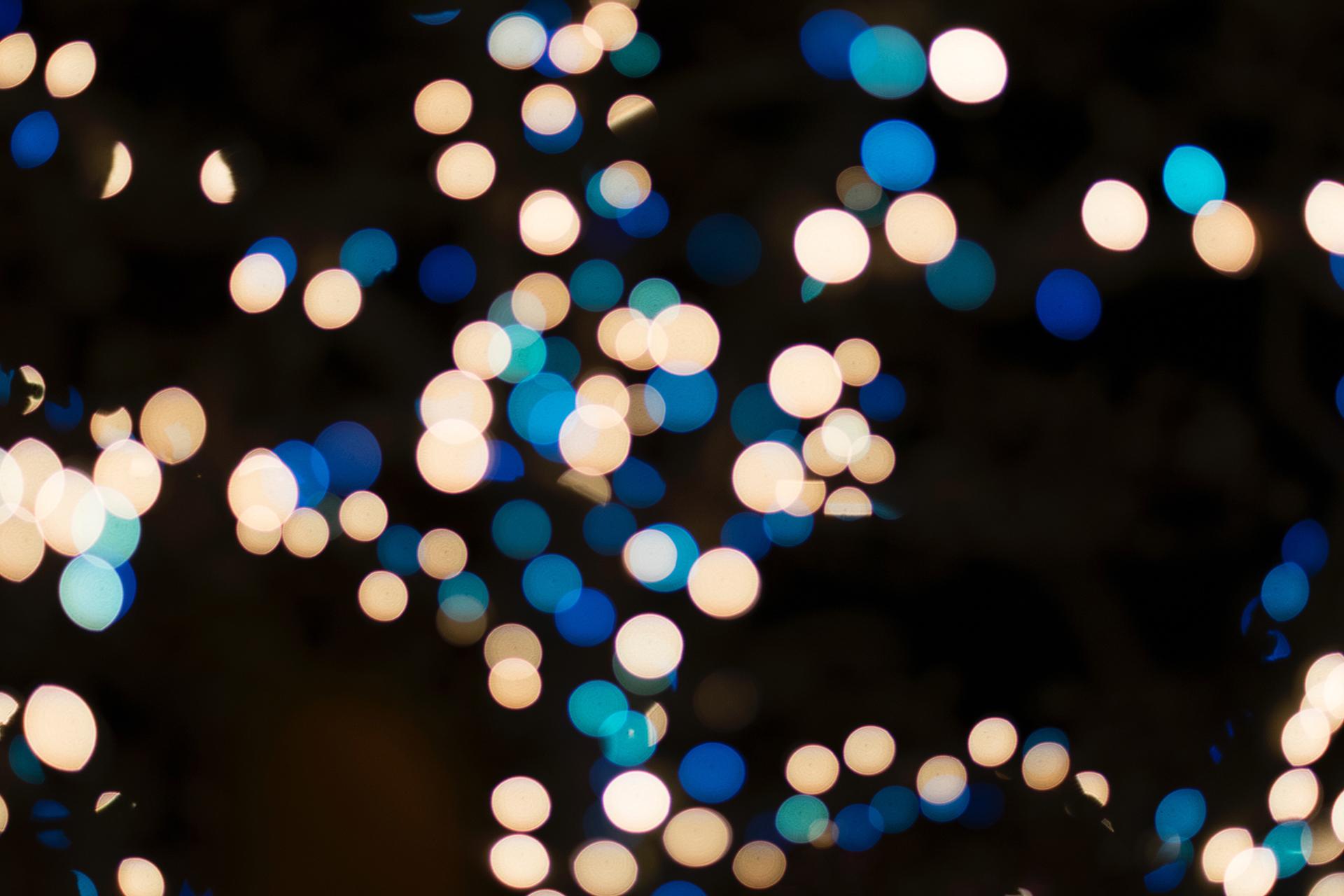 Weihnachtsdekoration Mietwohnung