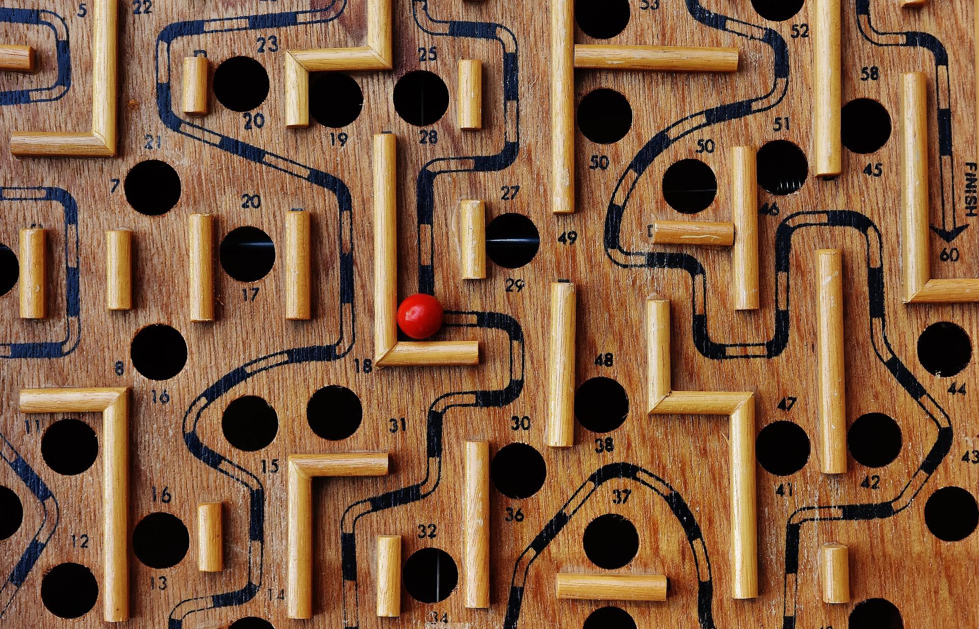 Wie mache ich mich selbstständig? | Teil 2 - Welche Entscheidungen sind zu treffen?