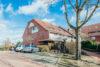 Harenberg: ETW - 55 m² + Balkon | Bj. des MFH: 2000 | TG-Stellplatz mit Hauszugang + Kellerraum uvm. - Seitliche Hausansicht