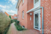 Harenberg: ETW - 55 m² + Balkon | Bj. des MFH: 2000 | TG-Stellplatz mit Hauszugang + Kellerraum uvm. - Hauseingang