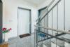Harenberg: ETW - 55 m² + Balkon | Bj. des MFH: 2000 | TG-Stellplatz mit Hauszugang + Kellerraum uvm. - Hausflur