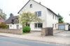 ZFH in Klein Heidorn | 233 m² Wohnfläche | Feldblick auf 1.819 m² | 2 Garagen | Ausbaupotential uvm. - Frontale Außenansicht