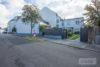 Solingen-Ohligs: MFH + EFH | 365 m² Wohnfläche | 506 m² Eckgrundstück mit Terrasse & Carport uvm. - Ansicht auf das Eckgrundstück