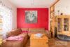 Solingen-Ohligs: MFH + EFH | 365 m² Wohnfläche | 506 m² Eckgrundstück mit Terrasse & Carport uvm. - Wohnzimmer