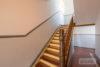 Solingen-Ohligs: MFH + EFH | 365 m² Wohnfläche | 506 m² Eckgrundstück mit Terrasse & Carport uvm. - Treppenhaus MFH