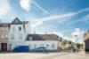 Solingen-Ohligs: MFH + EFH | 365 m² Wohnfläche | 506 m² Eckgrundstück mit Terrasse & Carport uvm. - Frontansicht auf das MFH + EFH