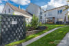 Solingen-Ohligs: MFH + EFH | 365 m² Wohnfläche | 506 m² Eckgrundstück mit Terrasse & Carport uvm. - Grundstückseinfahrt