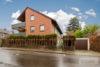 Bad Nenndorf: ca. 180 m² auf 3 Etagen im Zentrum | 1 Terrasse & 2 Balkone | voll unterkellert uvm. - Außenansicht