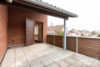 Bad Nenndorf: ca. 180 m² auf 3 Etagen im Zentrum | 1 Terrasse & 2 Balkone | voll unterkellert uvm. - Balkon - 2. OG
