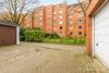 Ricklingen: 96 m² Parterre-Whg. | Tiefgarage & Fahrstuhl | riesige Terrasse | elektr. Rolläden uvm. - Außenansicht